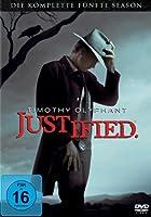 Justified - 5. Season
