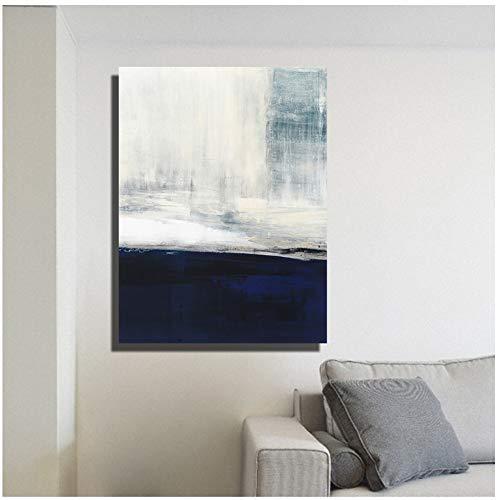 Print op Canvas Home Decor lege scène olieverfschilderij Wall Pictures voor woonkamer Wall Art foto 15.7