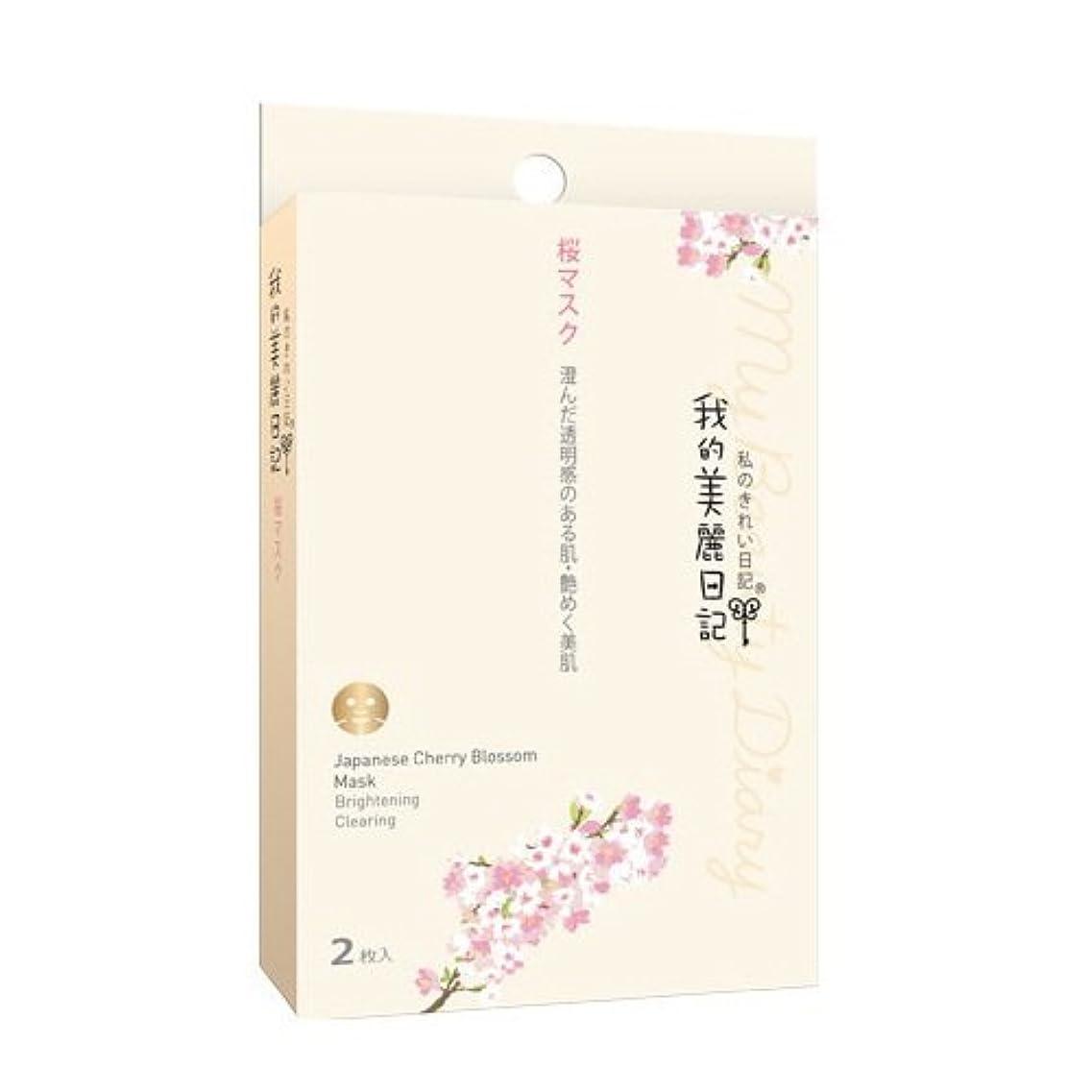 セミナーメイエラアレルギー性桜マスク