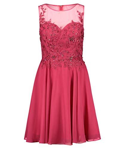 Laona Damen Abendkleid pink (71) 34