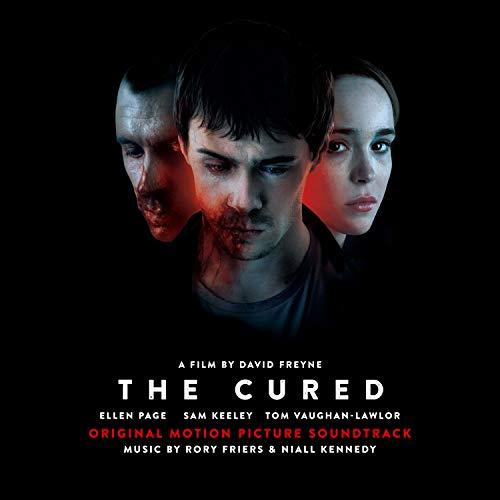 キュアード(THE CURED)