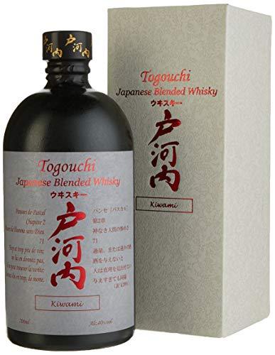 conseguir whisky japones togouchi online