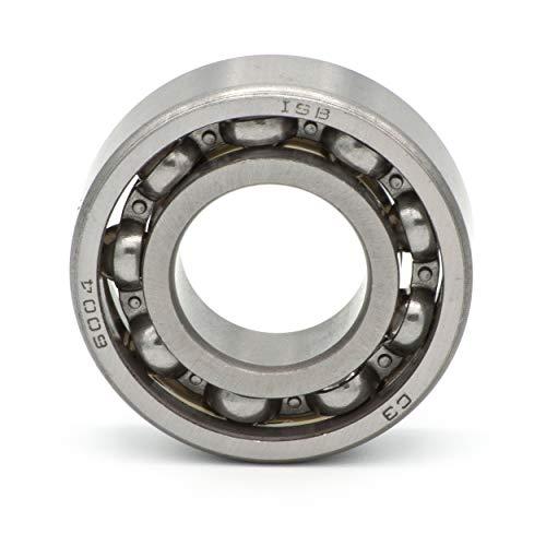 Ersatzteil KBS Rillenkugellager 6004 c3 20x42x12mm DIN 625 ISO 15