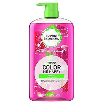 Herbal Essences Color me happy shampoo & body wash shampoo for colored hair 29.2 fl oz, 29.2 Fl Oz by AmazonUs/PRFZ7