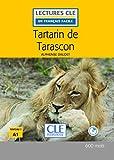 Tartarin de Tarascon (Lectures clé en français facile)