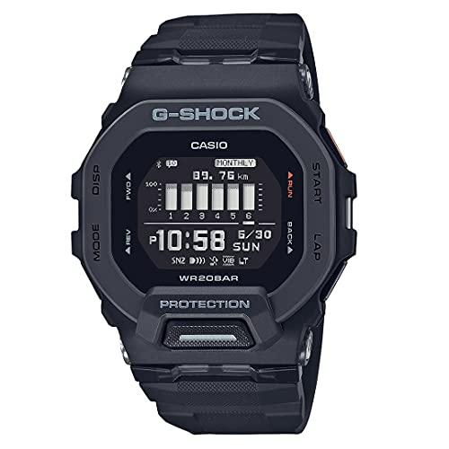 orologio casio g shock Orologio Casio G-Shock G-Squad Black GBD-200-1ER