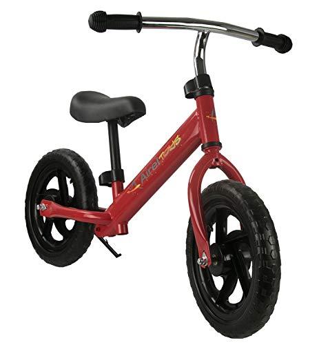 Bicicleta Equilibrio para Niños | Bicicleta Sin Pedales | Manillar y Asiento Regulables | Bicicleta Sin Pedales Infantil | De 3 a 5 años