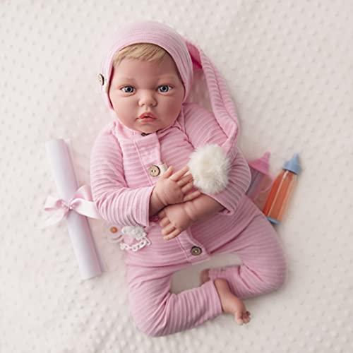 Munecas Bebes Reales Bebes Reborn Marca MARÍA JESÚS
