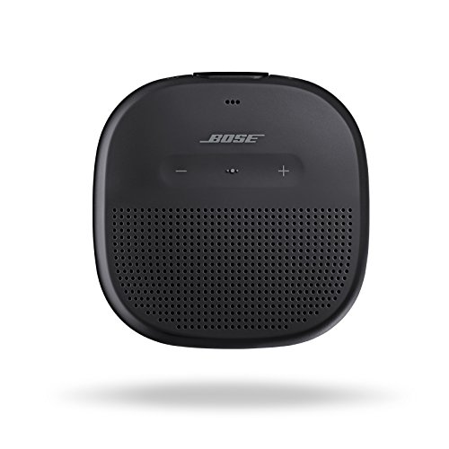 Bose SoundLink Micro, Portable Outdoor Speaker - Best Bose Bluetooth Speaker