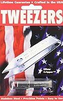 Sliver Gripper Uncle Bill's Key Chain Tweezers by Sliver Gripper