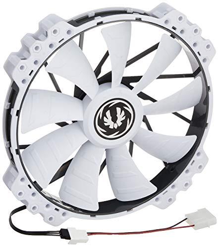 BitFenix Spectre Pro All White 200mm Computer case Ventilatore