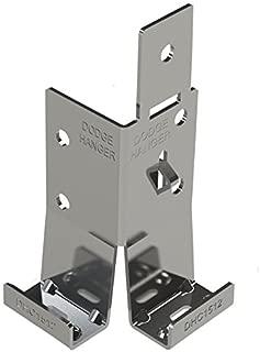 Dodge Hanger Corner 1.5 (DHC15) - 4 Pack (1/2)