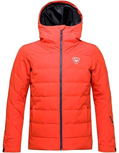 Rossignol Rapide Chaqueta de esquí, Hombre, lavaorange, L