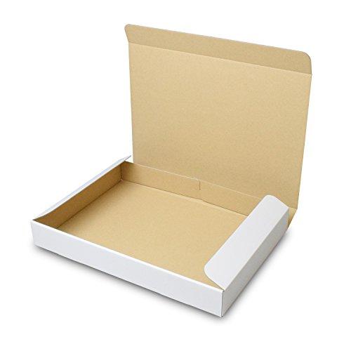 ダンボール N式箱(No.240)100枚セット(N式 ダンボール箱 段ボール箱 ギフトボックス ギフト箱 化粧箱 贈答用 組み立て式 組立式 折りたたみ式 折り畳み式)