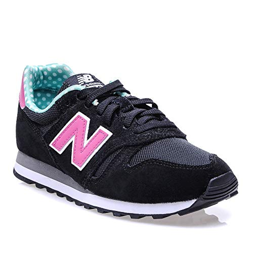 New Balance WL 373 B WPG Black 40