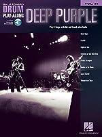 Deep Purple (Hal Leonard Drum Play-Along)