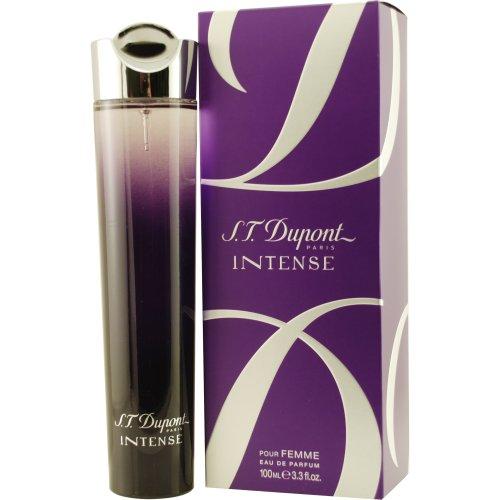 S.T. Dupont Intense Eau de Parfum para Mujer 100 ml