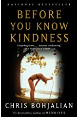 Before You Know Kindness (Vintage Contemporaries) Kindle Edition
