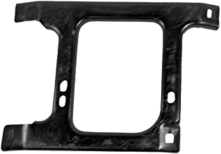 OE Replacement Dodge Pickup Front Driver Side Bumper Bracket (Partslink Number CH1066127)