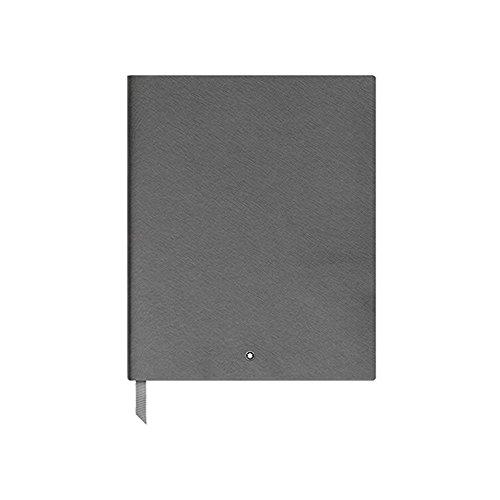 Montblanc Notitieboek 149 Flanel Luxe briefpapier, Wit Vellen