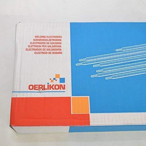Oerlikon Fincord Air Liquide - Electrodos de soldadura (2 mm)