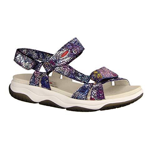 Gabor Comfort Sandalette 26.928.26, Bunt, 39 EU