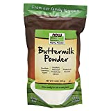 Now Foods Buttermilk Powder - 397 gr