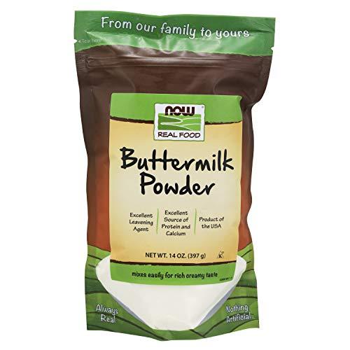 Now Foods Buttermilk Powder - 397 gr