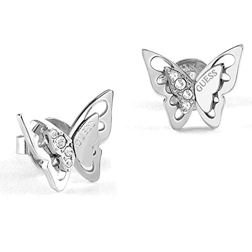 GUESS Pendientes Fly Away UBE70184