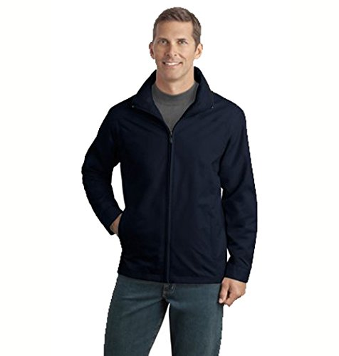 Port Authority® Successor™ Jacket. J701 True Navy XL