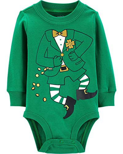 P Is For Patrick Patrick Baby Bodysuit Playsuit Baby Vest