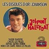 Les Disques D'or De La Chanson (EP N°15) - Paper Sleeve - CD Vinyl Replica Deluxe + 3 Titres Bonus
