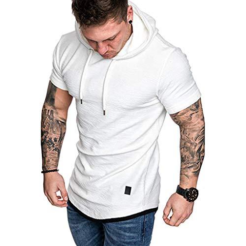 Buyaole,Camiseta Hombre XL,Camisa Hombre Estampada,Sudadera Hombre Hip Hop,Polo Hombre XXXL,Blusas Animal Print