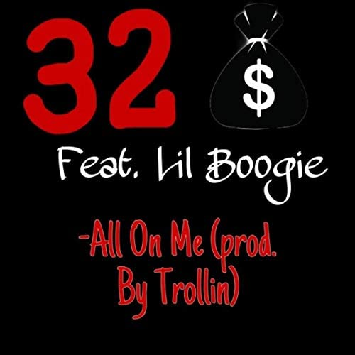 Lil Boogie feat. 32 laney