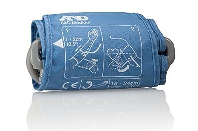 A&D Medical Replacement Blood Pressure Cuff ...
