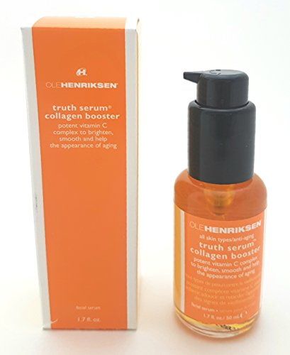 Ole Henriksen Truth Serum Collagen Booster 1.7 Ounce