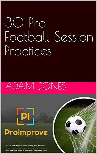 30 Pro Football Session Practices (1) (English Edition)