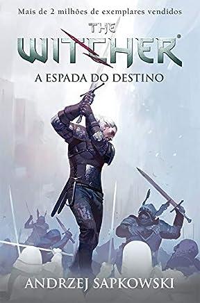 A Espada do Destino - The Witcher: Volume 2