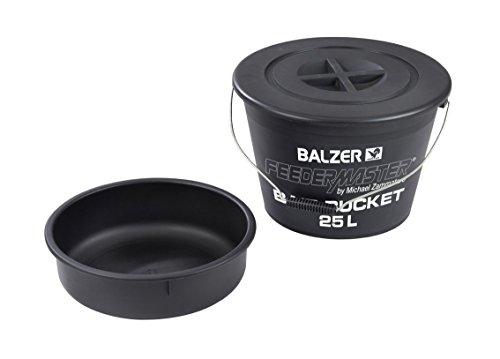 Balzer Feedermaster MF - Futtereimer, 25 Liter
