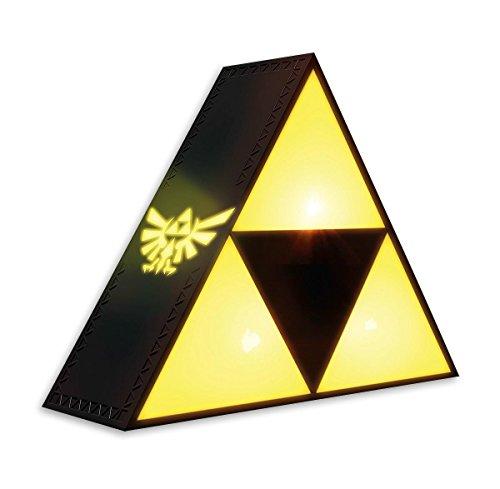 Lampe The Legend of Zelda - Triforce