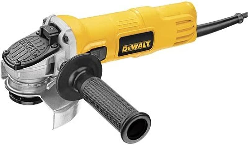 DEWALT Angle Grinder One Touch Guard 4 1 2 Inch DWE4011