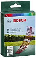 Nylon line Fit Bosch ART grass trimmers Replacement line spools
