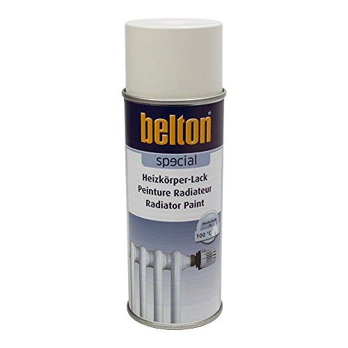 Kwasny 323 453 Belton Special Heizkörper-Lack grauweiß 400ml
