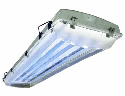 Vaporproof Colored LED Light Non-Metallic Corrosion Resistant 7 Watts