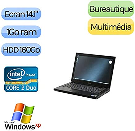 Achat Pc portable windows xp à prix discount