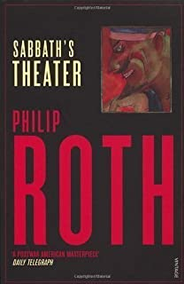 Sabbath's Theater by Roth, Philip New Edition (1996)