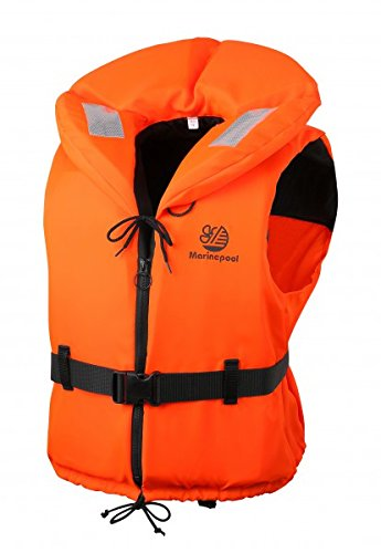 Marinepool CHILDS 100n Buoyancy Lifejacket - 20 - 30 kg's weight - max chest 60 - 70 cm's