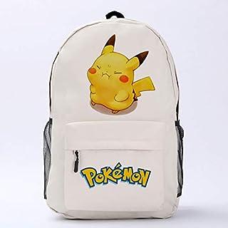 ZAINO DA VIAGGIO POKEMON ZAINO DA VIAGGIO ZAINO ZAINO PIKachu serie Pokemon Pokemon periferico Anime Zaino da Viaggio Zain...