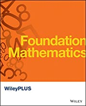 Foundation Mathematics 1e Workbook