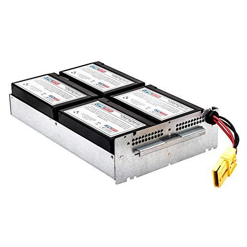SMT1500RM2U - New RBC133 Battery Pa…